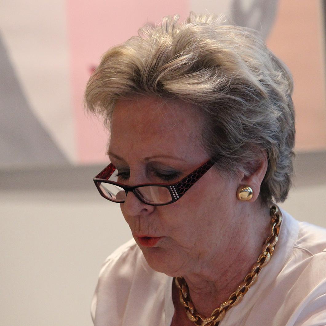 Gerda Strasser