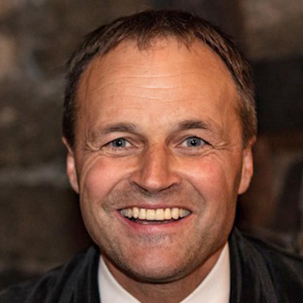 Bernhard Fuchs