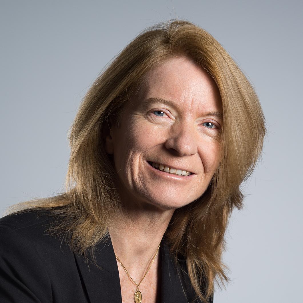 Annemarie Bossard Gartenmann